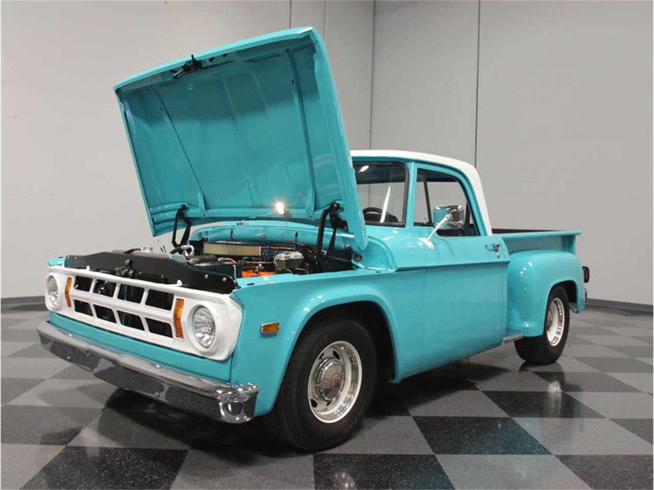Large Picture of Classic '71 Dodge D100 located in Lithia Springs Georgia - $67,995.00 - G46N