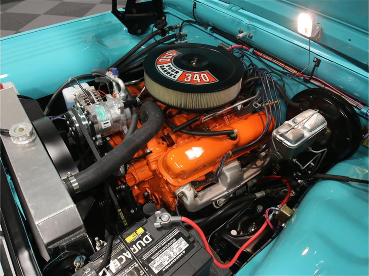 Large Picture of '71 D100 located in Lithia Springs Georgia - $67,995.00 Offered by Streetside Classics - Atlanta - G46N