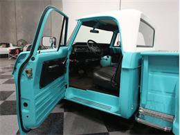 Picture of Classic '71 Dodge D100 located in Lithia Springs Georgia Offered by Streetside Classics - Atlanta - G46N