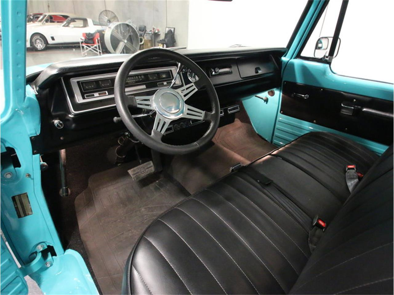 Large Picture of Classic '71 D100 - $67,995.00 - G46N