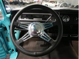 Picture of 1971 Dodge D100 located in Lithia Springs Georgia - $67,995.00 - G46N