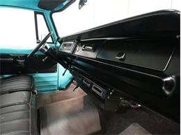 Picture of '71 D100 located in Georgia - $67,995.00 Offered by Streetside Classics - Atlanta - G46N