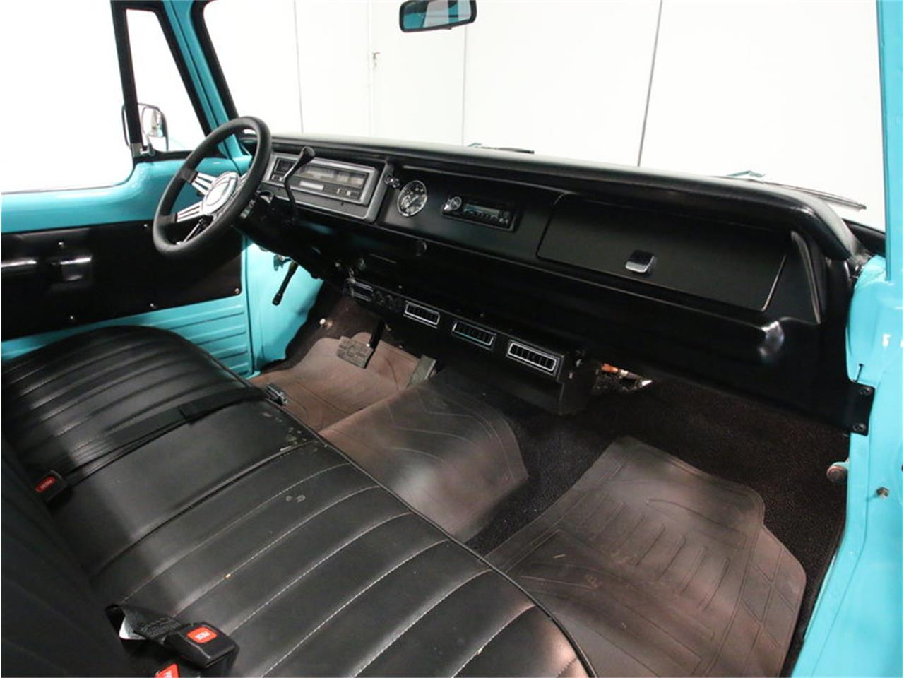 Large Picture of Classic '71 D100 - G46N