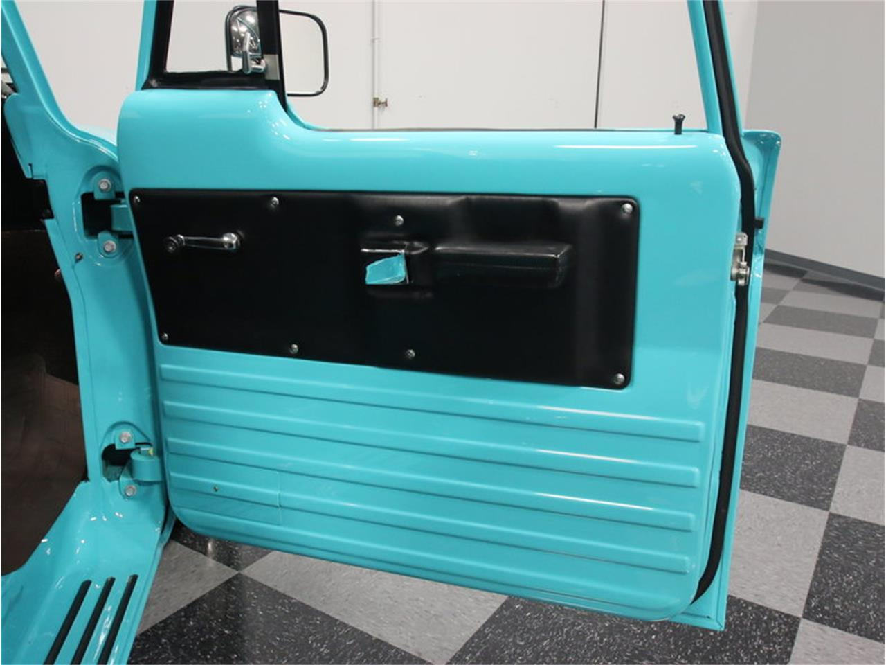 Large Picture of Classic 1971 Dodge D100 - $67,995.00 - G46N
