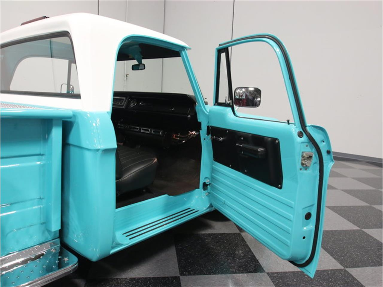 Large Picture of Classic 1971 D100 located in Lithia Springs Georgia - $67,995.00 - G46N