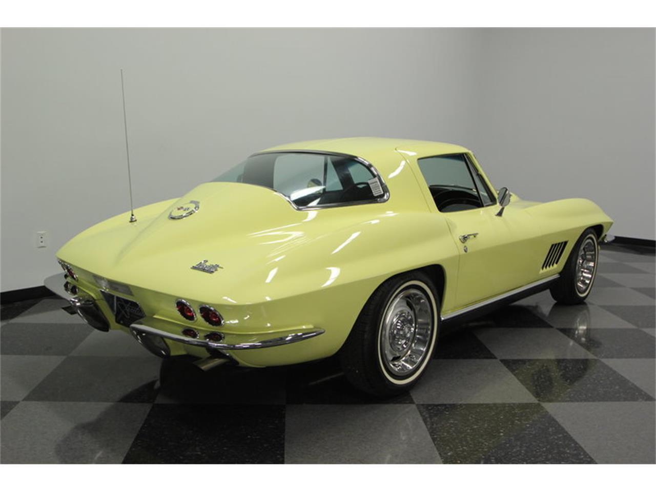 Large Picture of '67 Corvette L36 - G47Z