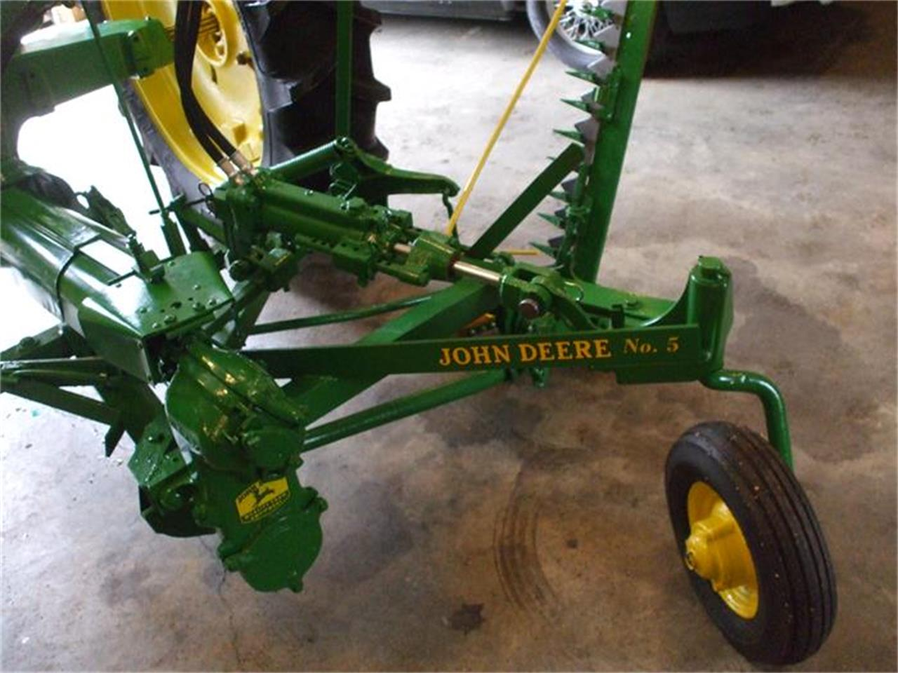 Large Picture of '49 John Deere Tractor - $7,850.00 - G48H