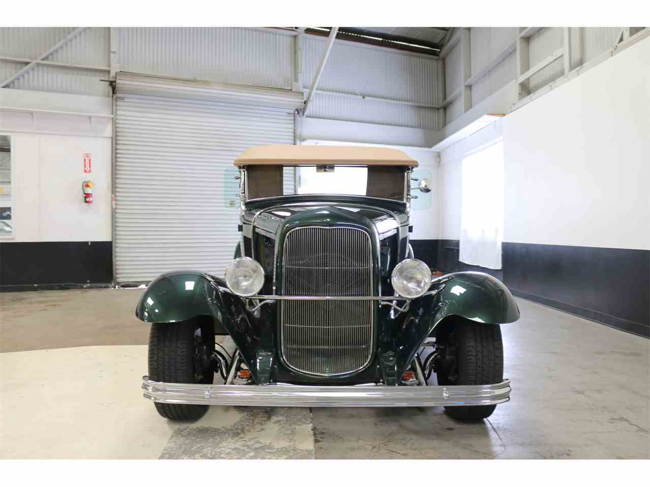 Large Picture of '31 Model A - G4C3