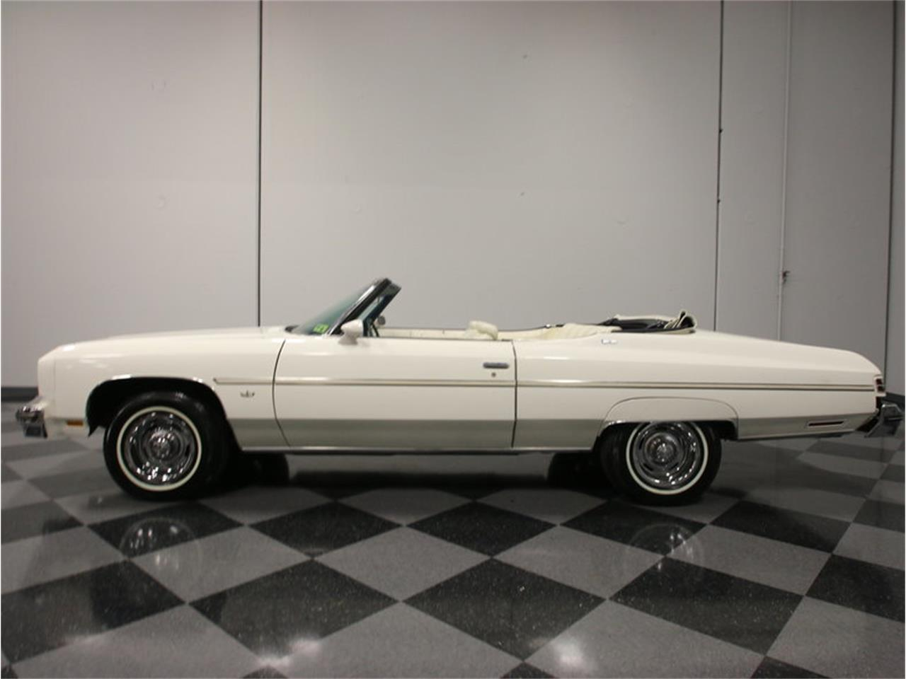 Large Picture of 1975 Chevrolet Caprice - $32,995.00 Offered by Streetside Classics - Atlanta - G4CK