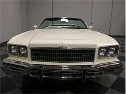 Picture of 1975 Chevrolet Caprice Offered by Streetside Classics - Atlanta - G4CK