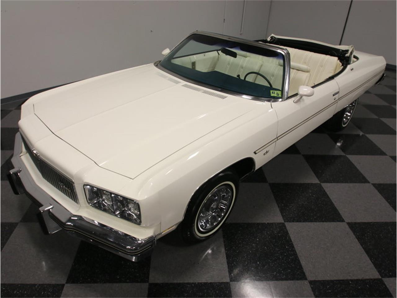 Large Picture of '75 Caprice - $32,995.00 - G4CK