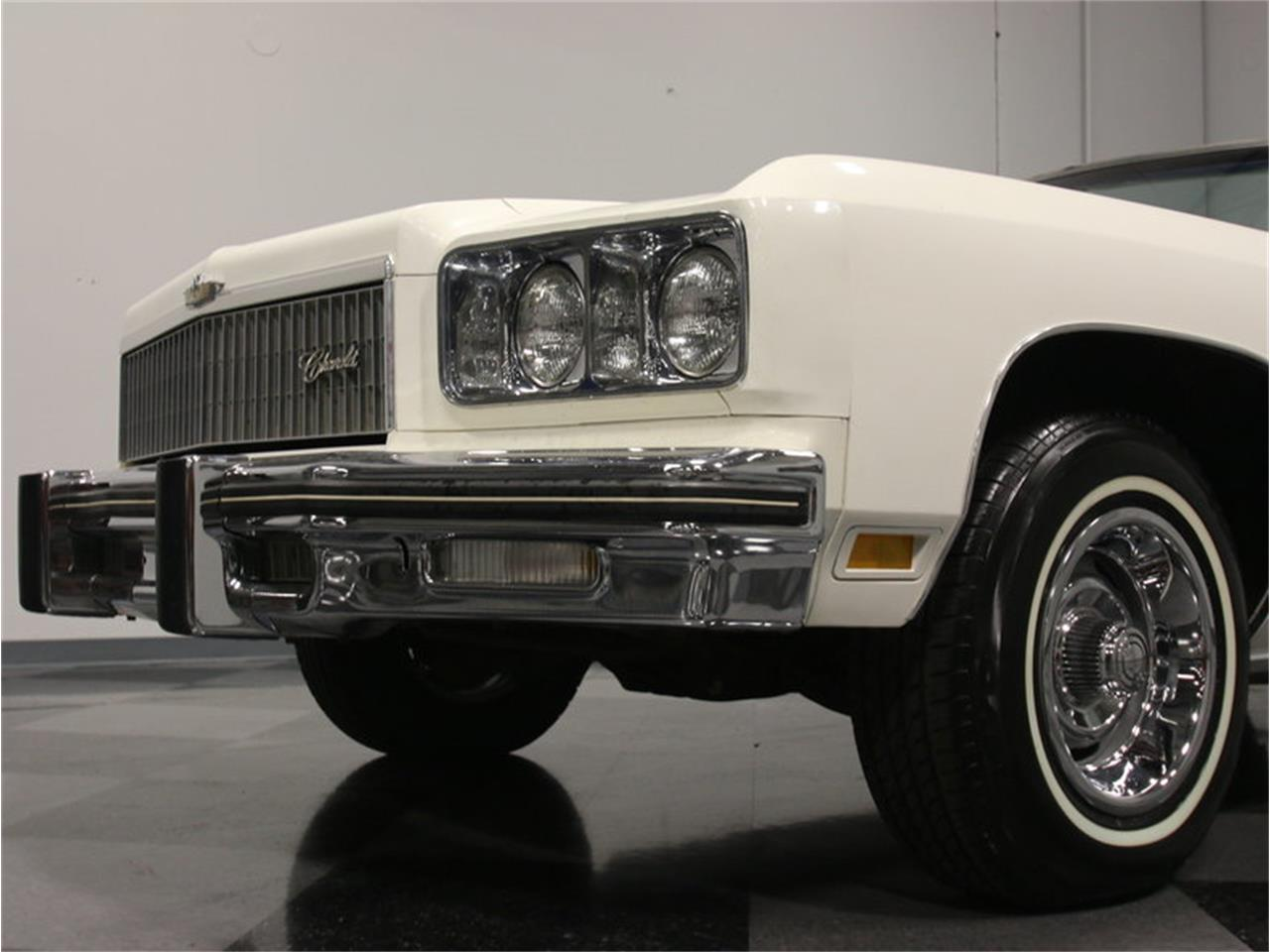 Large Picture of '75 Caprice located in Lithia Springs Georgia - G4CK