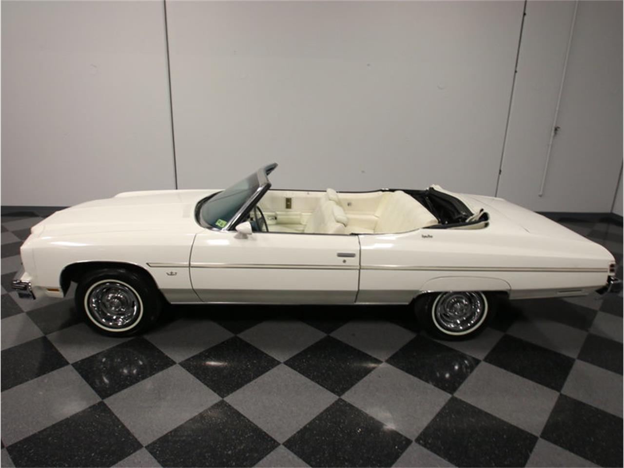 Large Picture of '75 Caprice - $32,995.00 Offered by Streetside Classics - Atlanta - G4CK