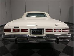 Picture of '75 Chevrolet Caprice located in Georgia Offered by Streetside Classics - Atlanta - G4CK