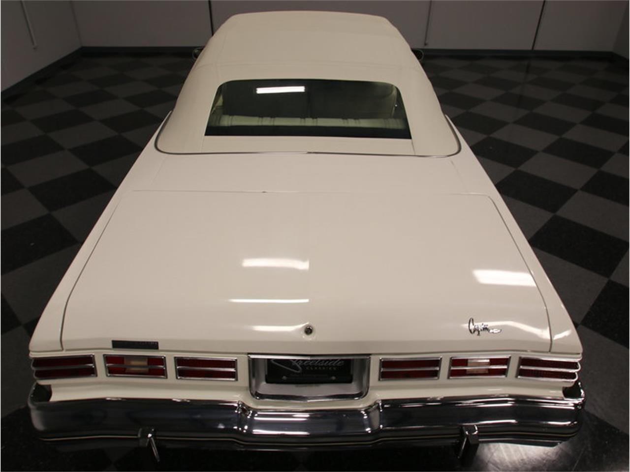 Large Picture of '75 Chevrolet Caprice located in Georgia - G4CK
