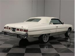 Picture of 1975 Caprice located in Lithia Springs Georgia Offered by Streetside Classics - Atlanta - G4CK
