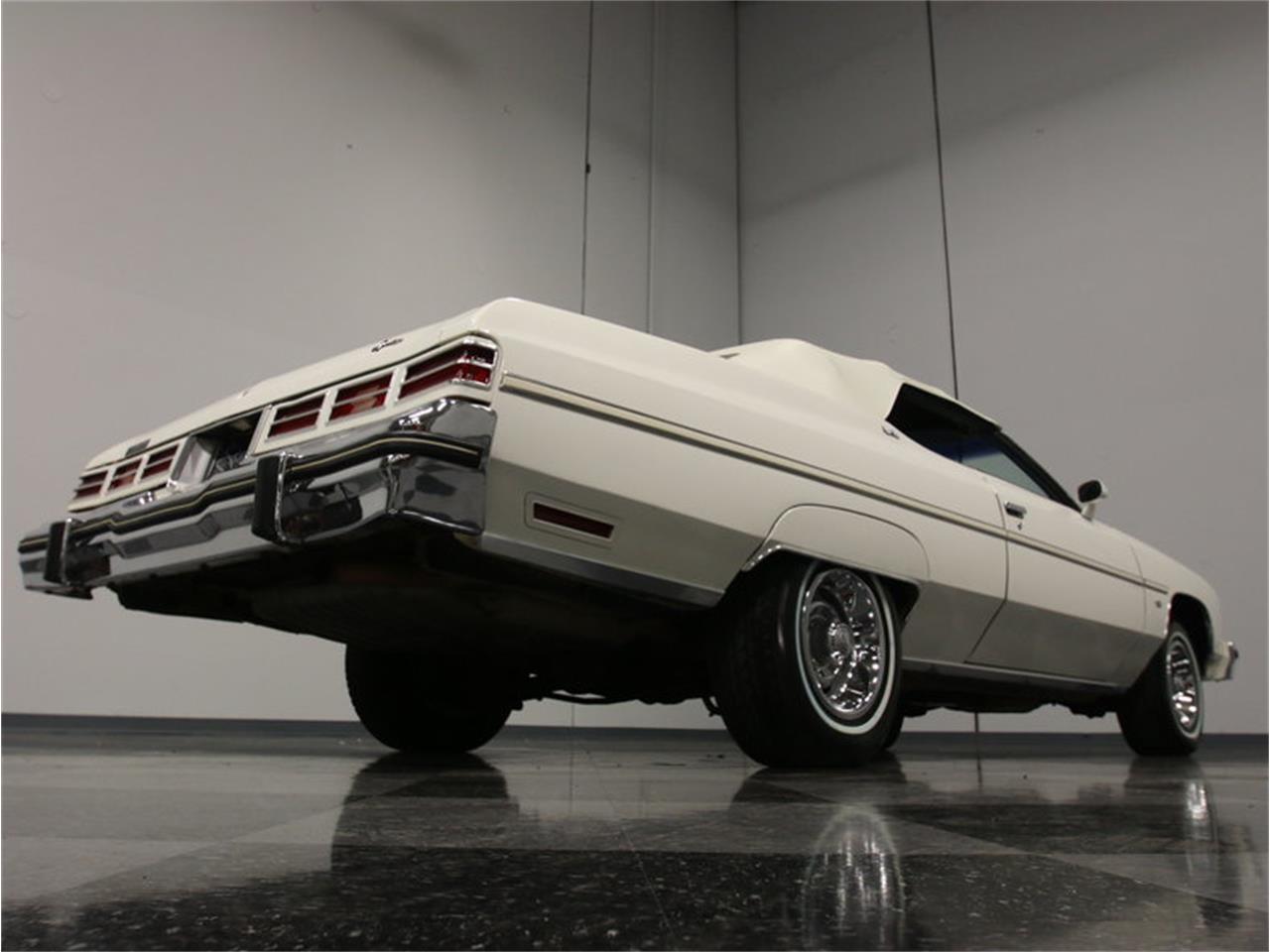 Large Picture of 1975 Caprice located in Georgia - $32,995.00 - G4CK