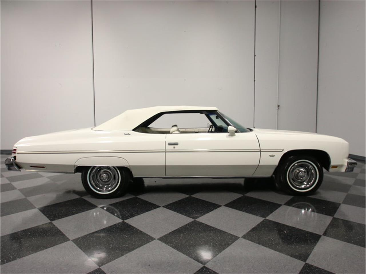 Large Picture of '75 Chevrolet Caprice - $32,995.00 - G4CK