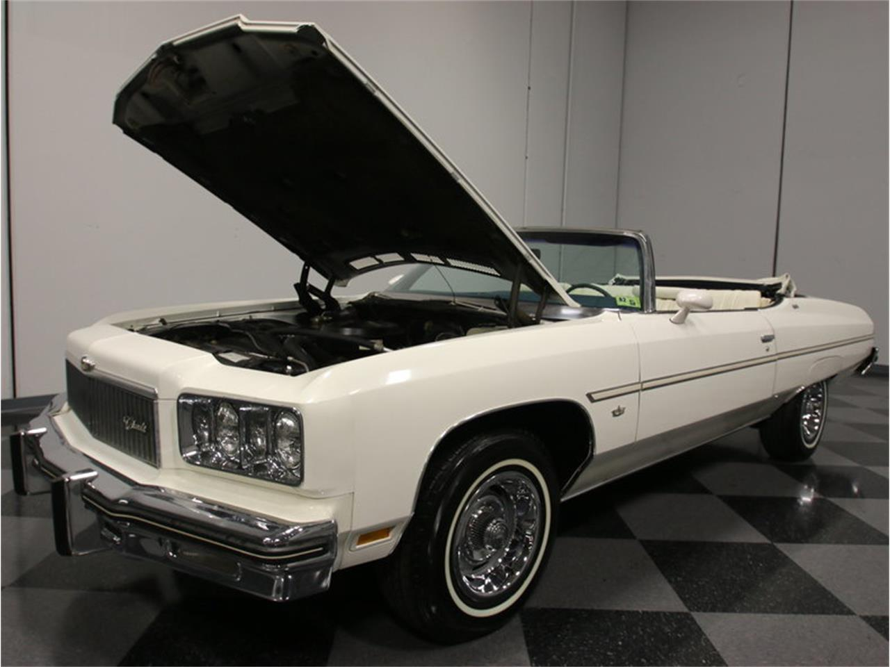 Large Picture of '75 Chevrolet Caprice - $32,995.00 Offered by Streetside Classics - Atlanta - G4CK