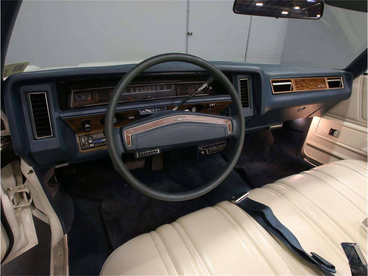 Large Picture of '75 Chevrolet Caprice located in Lithia Springs Georgia - $32,995.00 - G4CK