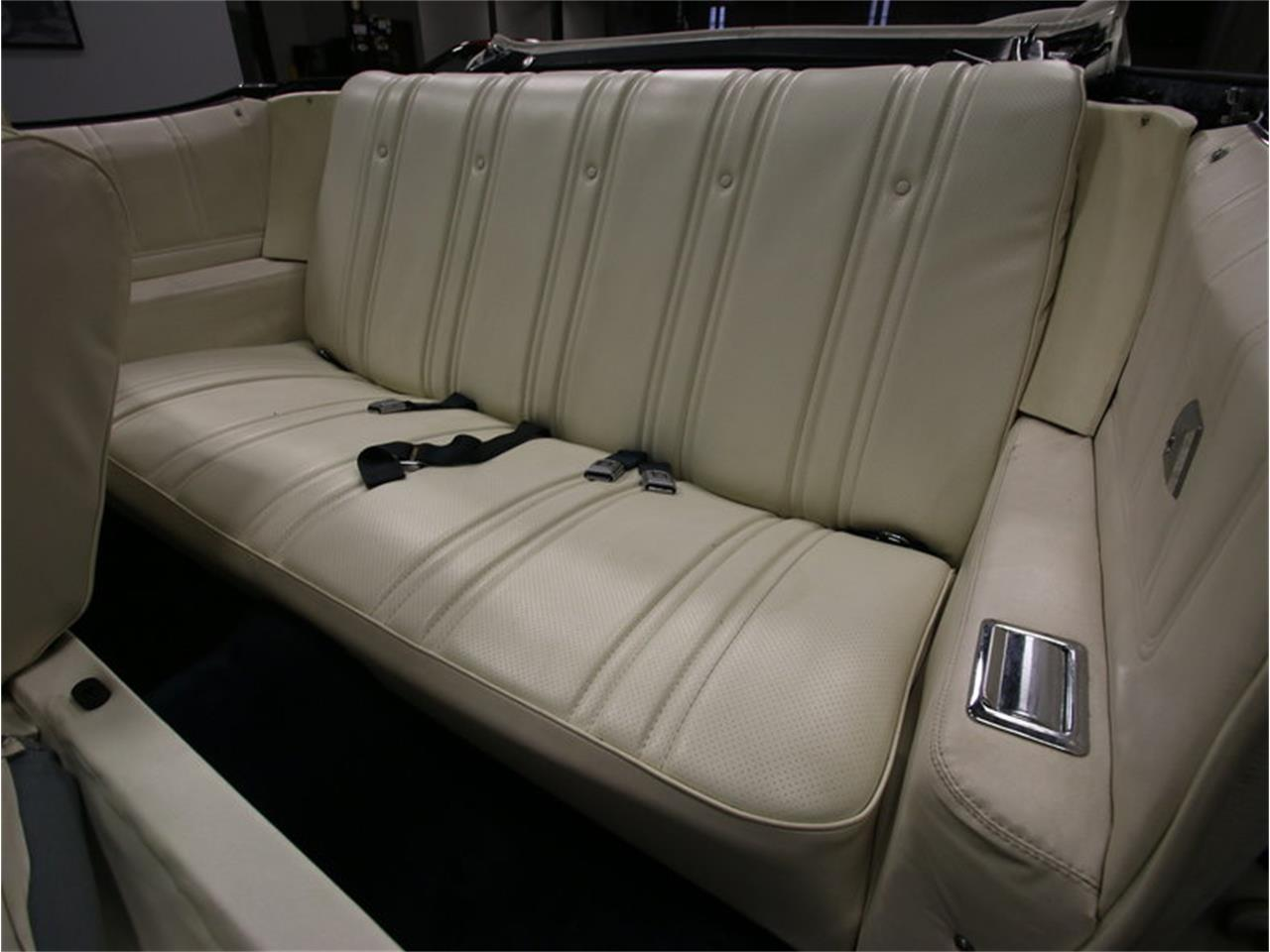 Large Picture of 1975 Chevrolet Caprice - $32,995.00 - G4CK