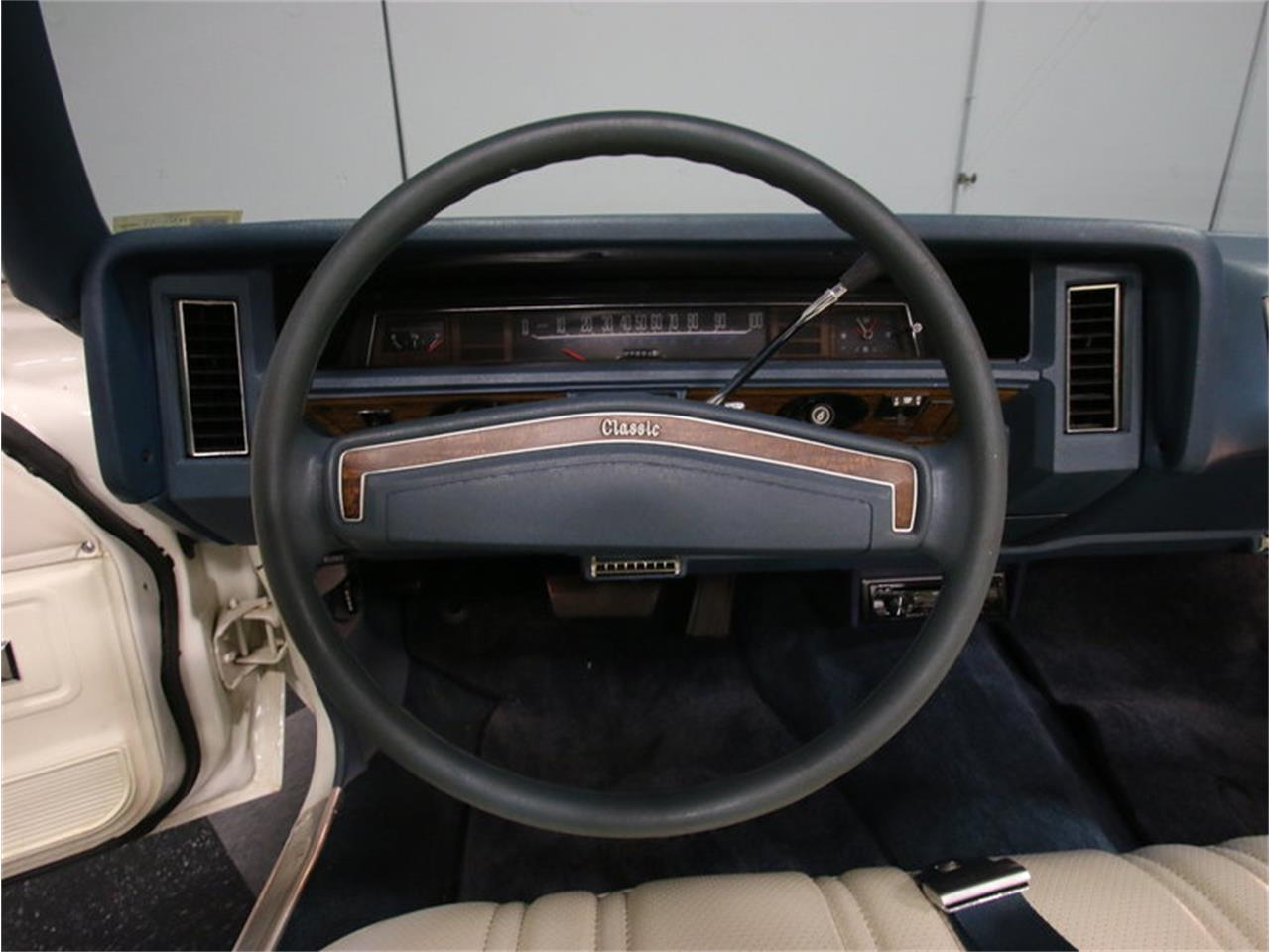 Large Picture of '75 Caprice located in Georgia Offered by Streetside Classics - Atlanta - G4CK