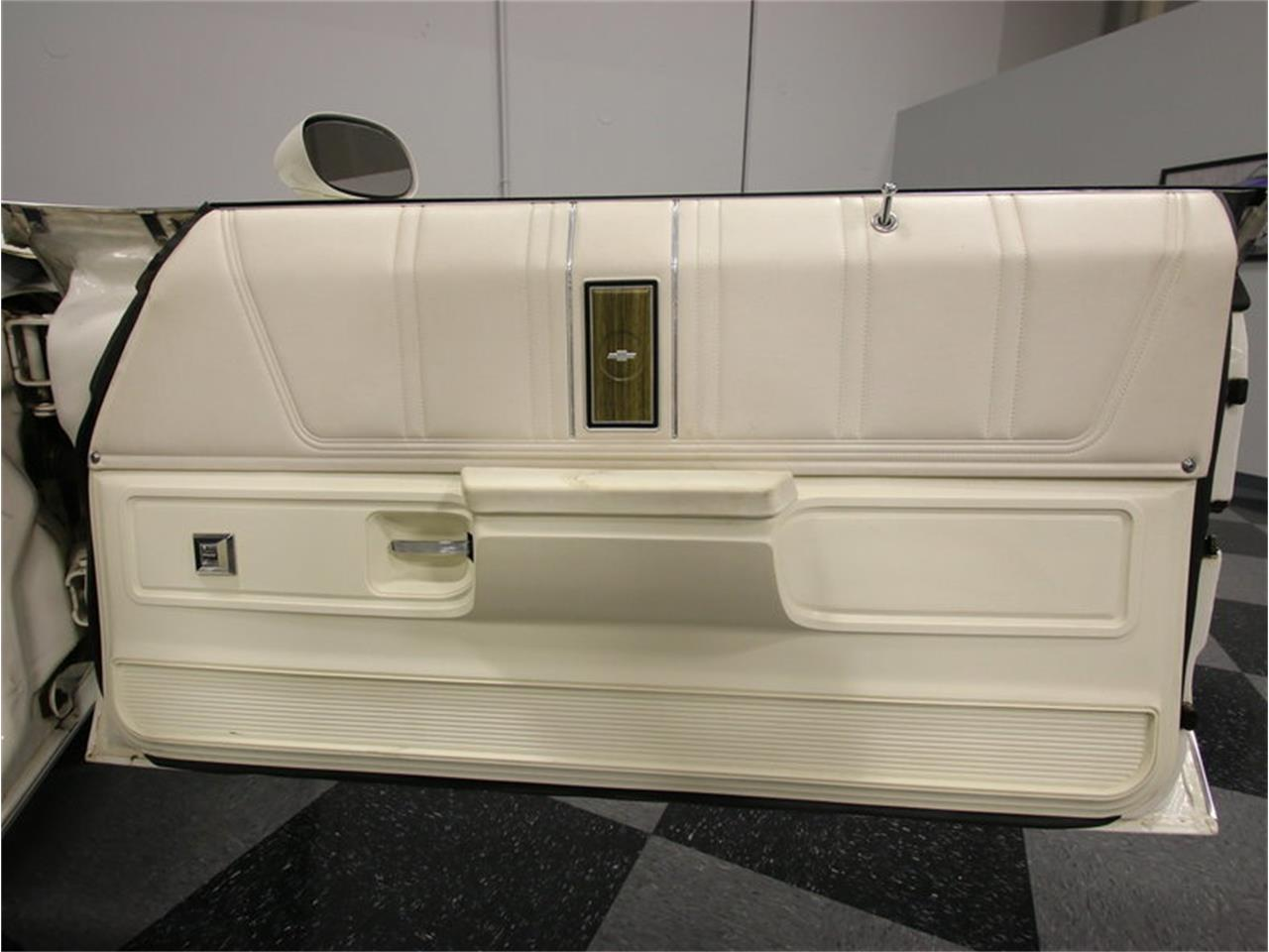 Large Picture of 1975 Caprice located in Georgia - G4CK