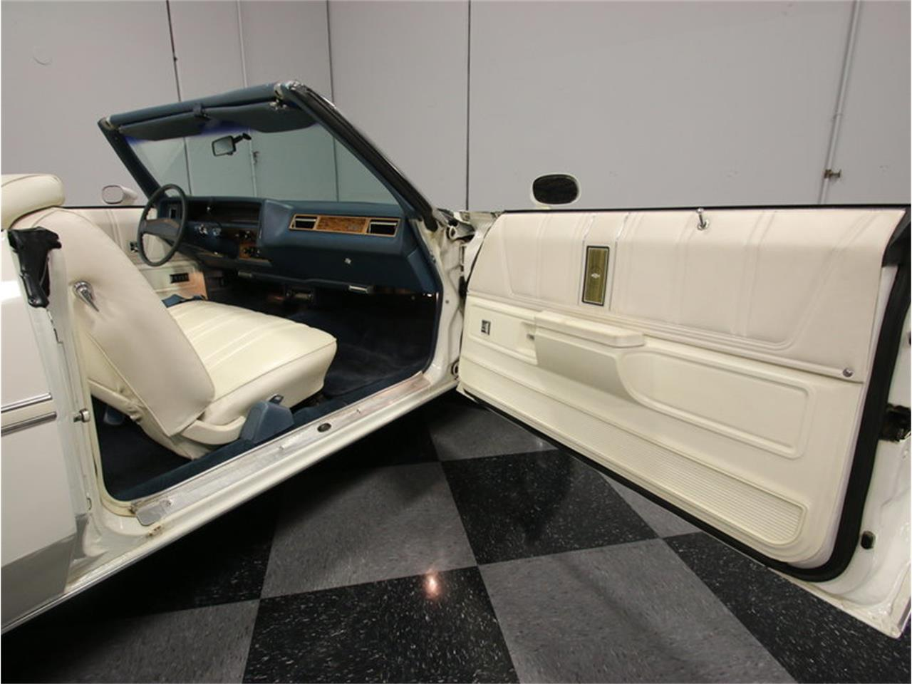 Large Picture of 1975 Chevrolet Caprice located in Lithia Springs Georgia Offered by Streetside Classics - Atlanta - G4CK