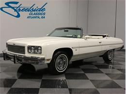 Picture of '75 Chevrolet Caprice - G4CK