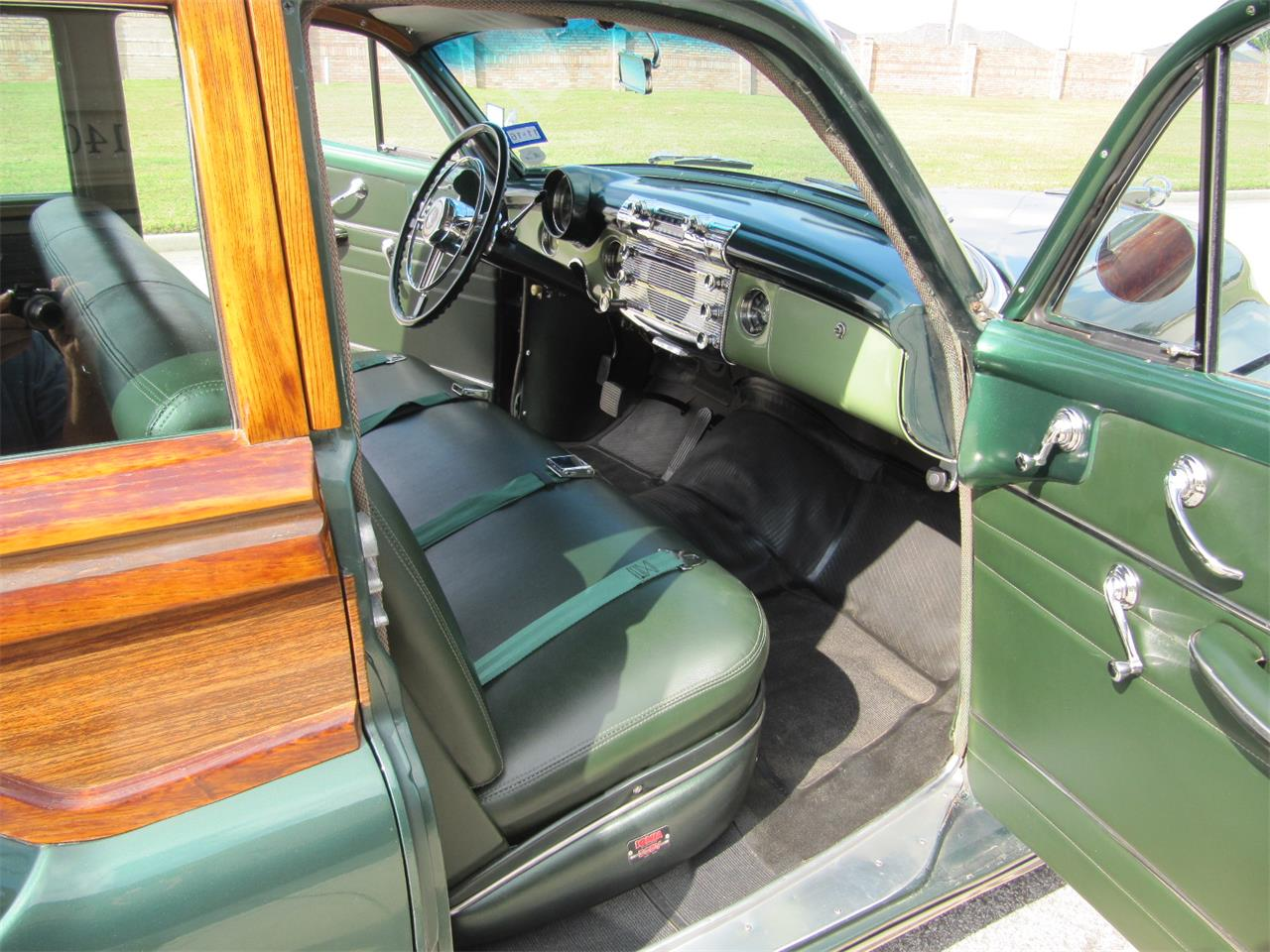 Large Picture of 1952 Buick Estate Wagon - $44,900.00 - G4E9