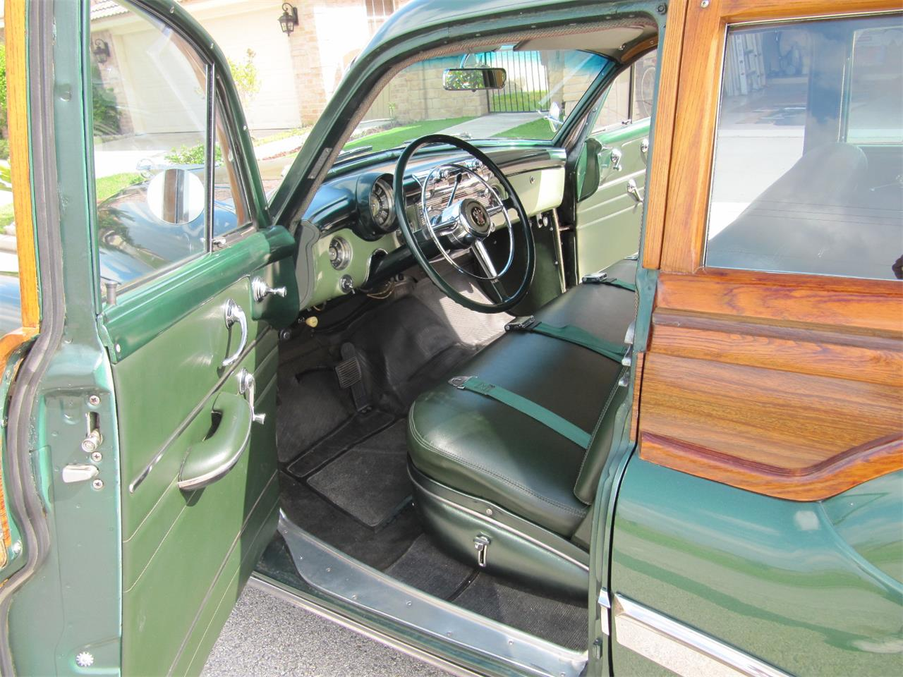 Large Picture of Classic '52 Estate Wagon located in Texas - $44,900.00 - G4E9