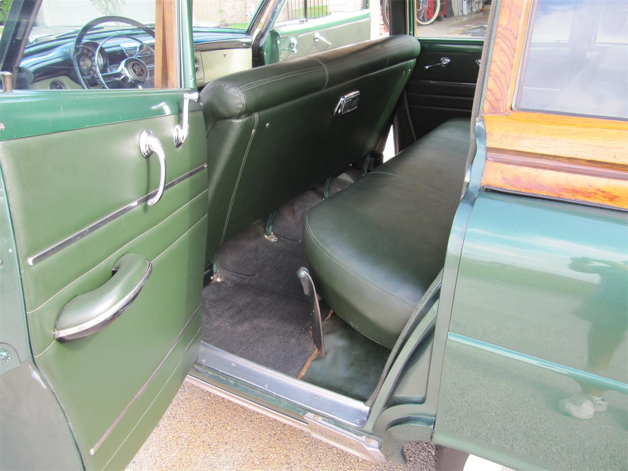 Large Picture of '52 Buick Estate Wagon - $44,900.00 - G4E9