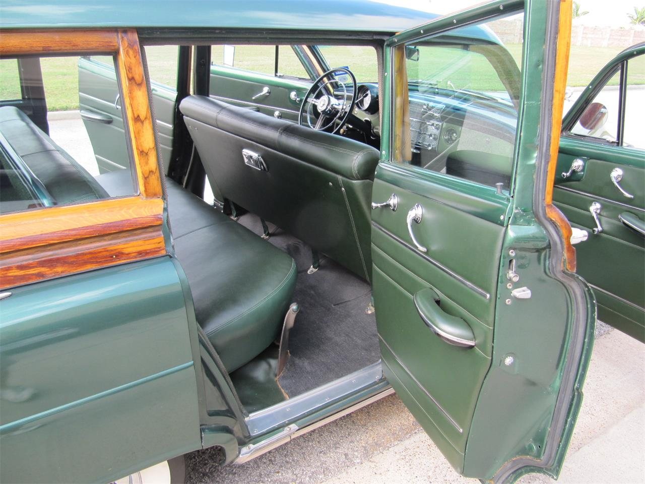 Large Picture of 1952 Estate Wagon located in Texas - G4E9
