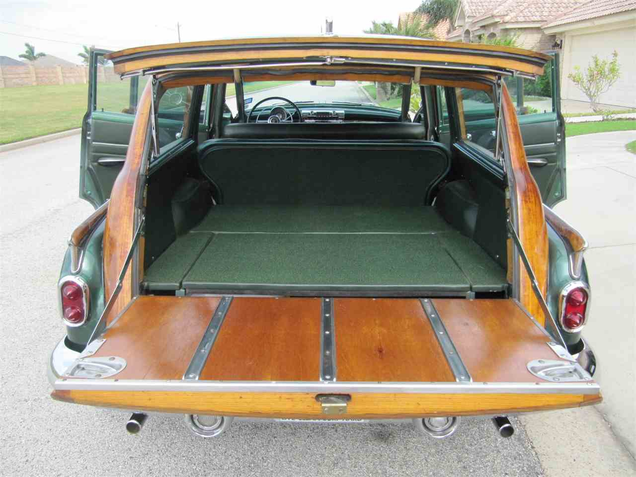 Large Picture of '52 Estate Wagon - G4E9