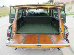 Picture of '52 Estate Wagon - G4E9
