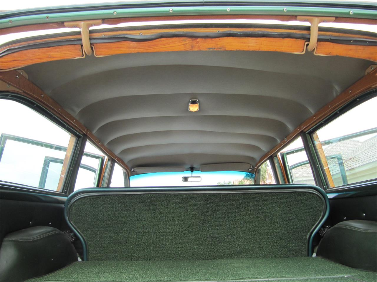 Large Picture of Classic 1952 Buick Estate Wagon - G4E9