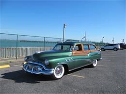 Picture of '52 Estate Wagon located in Harlingen Texas - G4E9