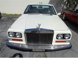 Picture of 1978 Rolls-Royce Camargue - $49,950.00 - G4ZY