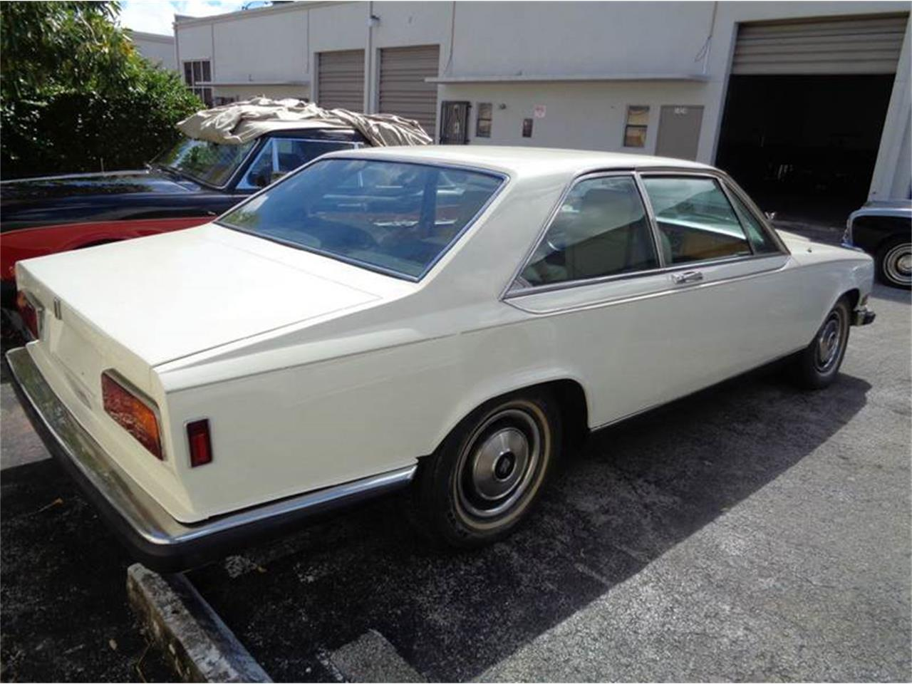 Large Picture of '78 Rolls-Royce Camargue - $49,950.00 - G4ZY