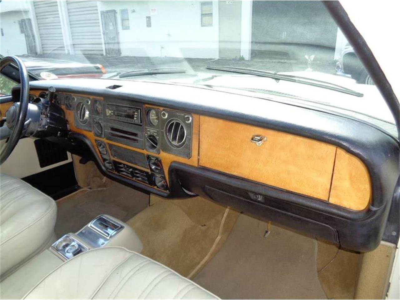 Large Picture of 1978 Camargue located in Florida Offered by Prestigious Euro Cars - G4ZY