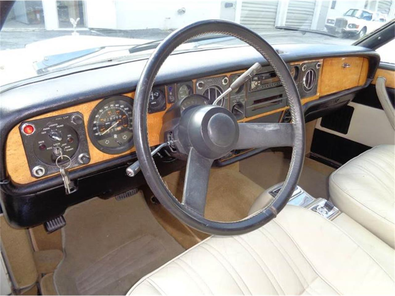 Large Picture of '78 Camargue located in Fort Lauderdale Florida - $49,950.00 Offered by Prestigious Euro Cars - G4ZY