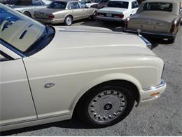 Picture of 2001 Rolls-Royce Corniche located in Florida Offered by Prestigious Euro Cars - G4ZZ