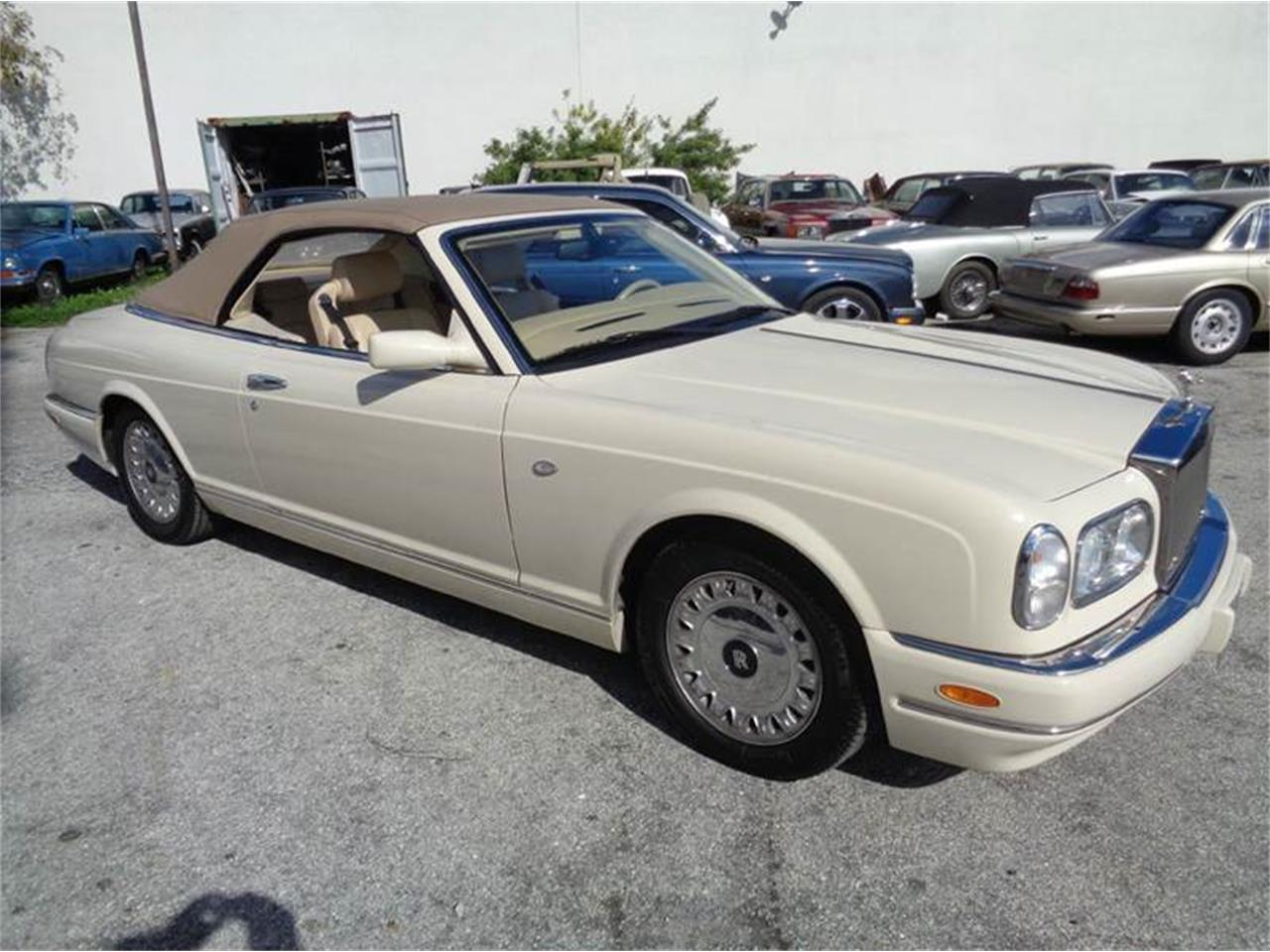 Large Picture of 2001 Corniche Offered by Prestigious Euro Cars - G4ZZ