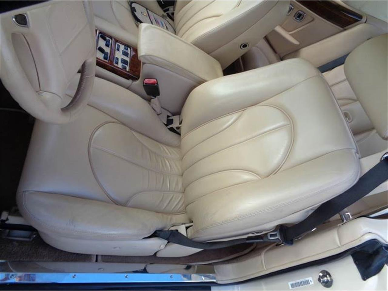 Large Picture of 2001 Rolls-Royce Corniche located in Florida - $99,950.00 - G4ZZ