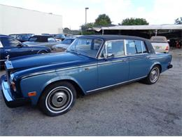 Picture of 1980 Rolls-Royce Silver Wraith - $24,950.00 - G503