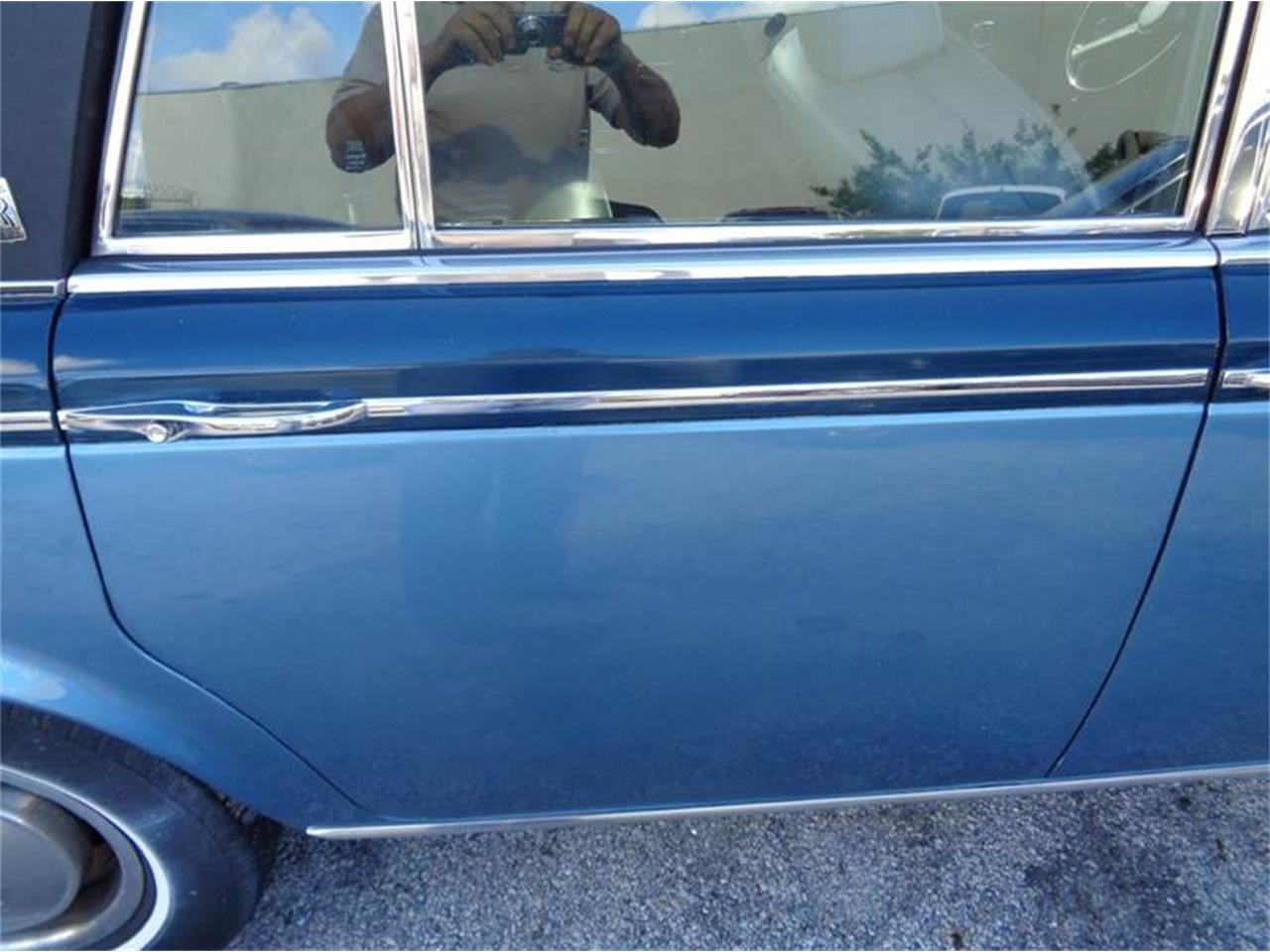 Large Picture of '80 Rolls-Royce Silver Wraith located in Florida Offered by Prestigious Euro Cars - G503