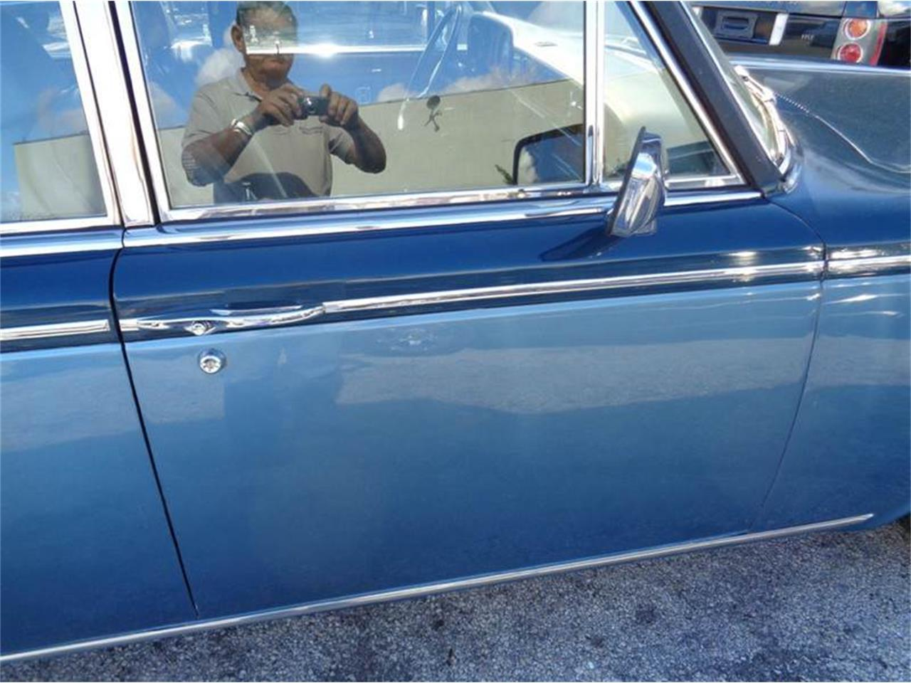 Large Picture of 1980 Silver Wraith located in Florida Offered by Prestigious Euro Cars - G503