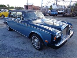 Picture of 1980 Silver Wraith - $24,950.00 - G503