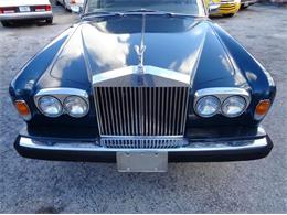 Picture of 1980 Rolls-Royce Silver Wraith located in Fort Lauderdale Florida Offered by Prestigious Euro Cars - G503