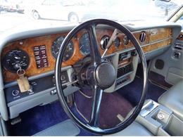 Picture of '80 Silver Wraith located in Florida - G503